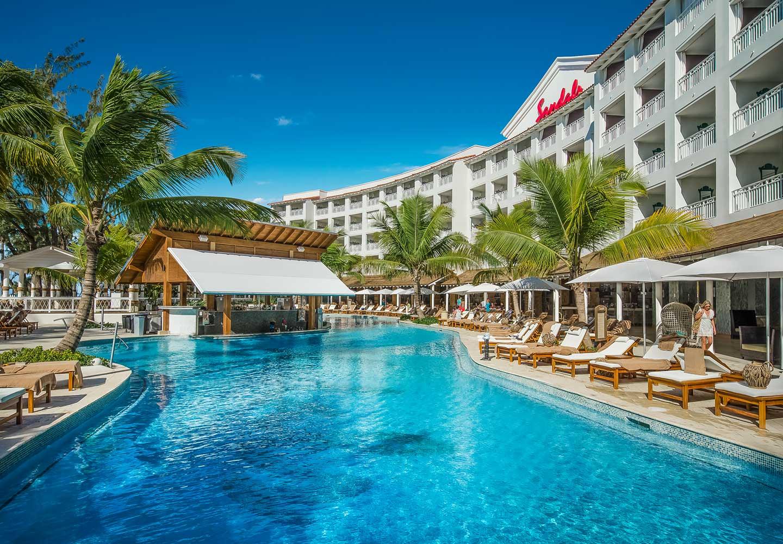 Image Gallery Sandals Barbados